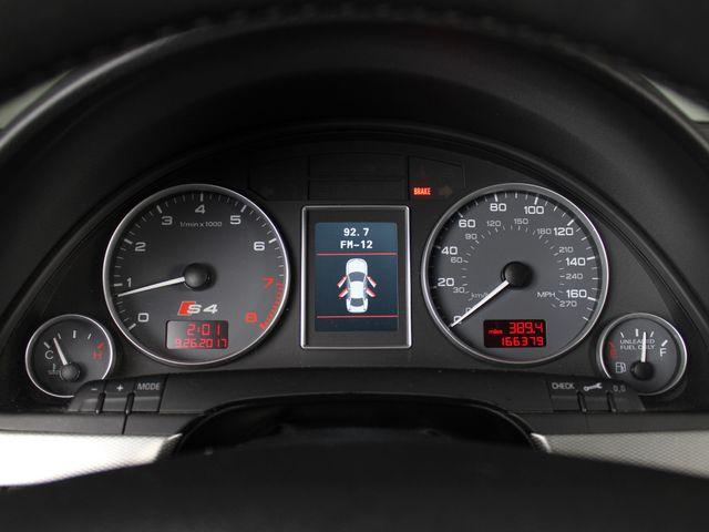 2004 Audi S4 B6 Matthews, NC 18