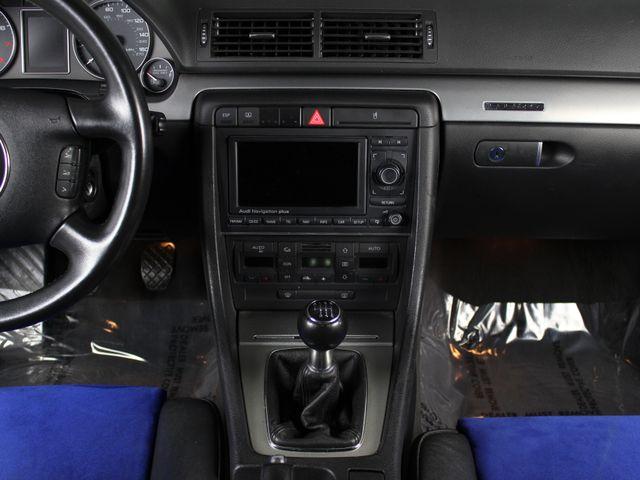 2004 Audi S4 B6 Matthews, NC 19