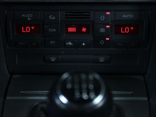 2004 Audi S4 B6 Matthews, NC 21