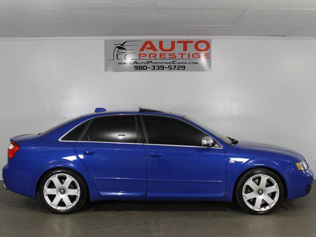 2004 Audi S4 B6 Matthews, NC 3