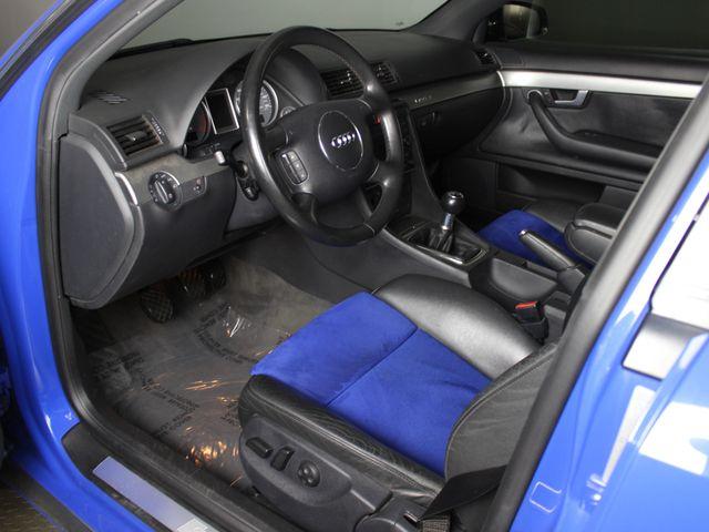 2004 Audi S4 B6 Matthews, NC 7