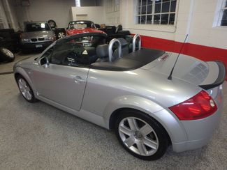 2004 Audi Tt Convertible, Quattro, Tight little runner!~ Saint Louis Park, MN 10