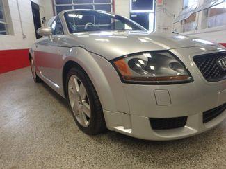 2004 Audi Tt Convertible, Quattro, Tight little runner!~ Saint Louis Park, MN 14