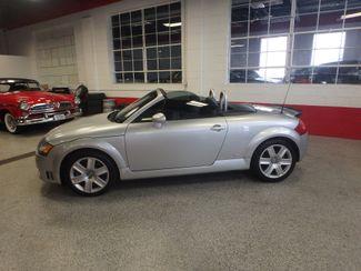 2004 Audi Tt Convertible, Quattro, Tight little runner!~ Saint Louis Park, MN 9