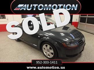 2004 Audi Tt Convertible Serviced/Inspected warm showroom Saint Louis Park, MN