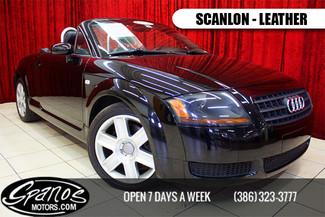 2004 Audi TT  | Daytona Beach, FL | Spanos Motors-[ 2 ]