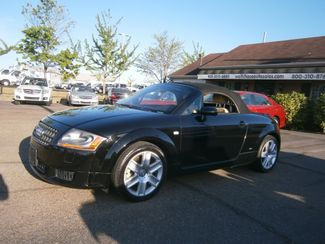 2004 Audi TT Memphis, Tennessee 30