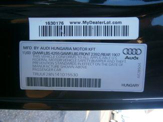 2004 Audi TT Memphis, Tennessee 35