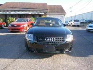 2004 Audi TT Memphis, Tennessee 27