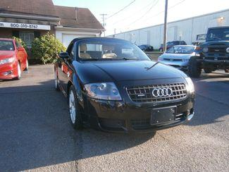 2004 Audi TT Memphis, Tennessee 20