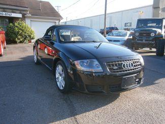 2004 Audi TT Memphis, Tennessee 1
