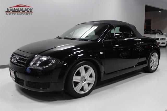 2004 Audi TT Merrillville, Indiana 21