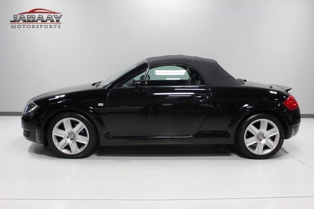 2004 Audi TT Merrillville, Indiana 22