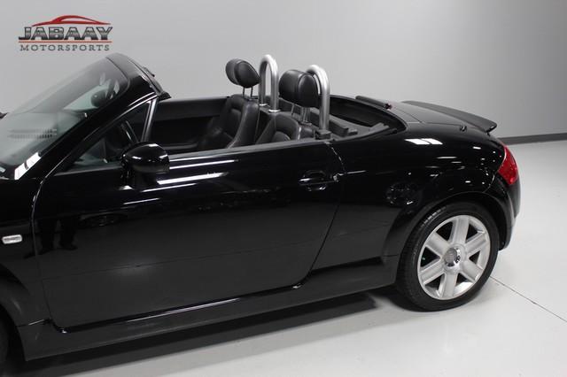 2004 Audi TT Merrillville, Indiana 29