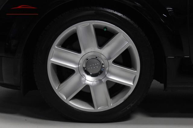 2004 Audi TT Merrillville, Indiana 40