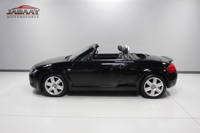 2004 Audi TT Merrillville, Indiana 32
