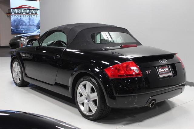 2004 Audi TT Merrillville, Indiana 23