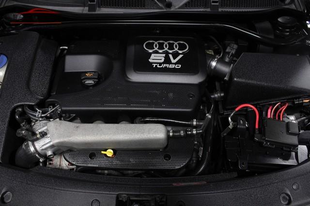 2004 Audi TT Merrillville, Indiana 8