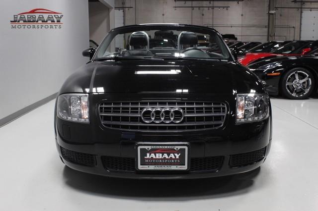 2004 Audi TT Merrillville, Indiana 7