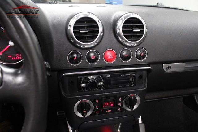 2004 Audi TT Merrillville, Indiana 17
