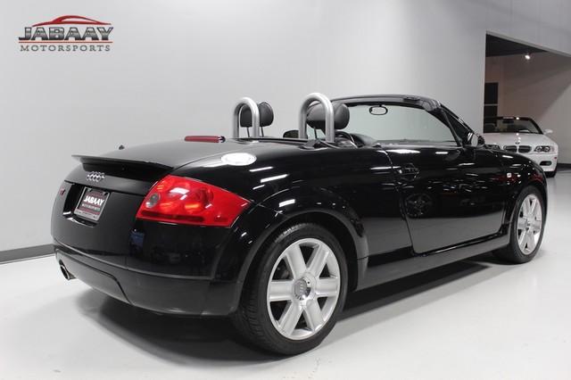 2004 Audi TT Merrillville, Indiana 4