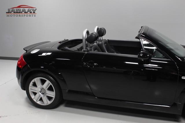 2004 Audi TT Merrillville, Indiana 34