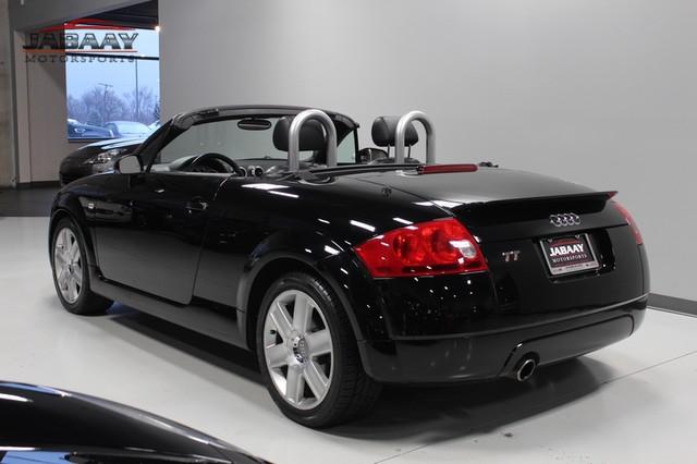 2004 Audi TT Merrillville, Indiana 2