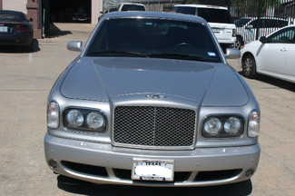 2004 Bentley Arnage T Houston, Texas