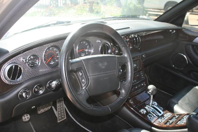 2004 Bentley Arnage T Houston, Texas 10