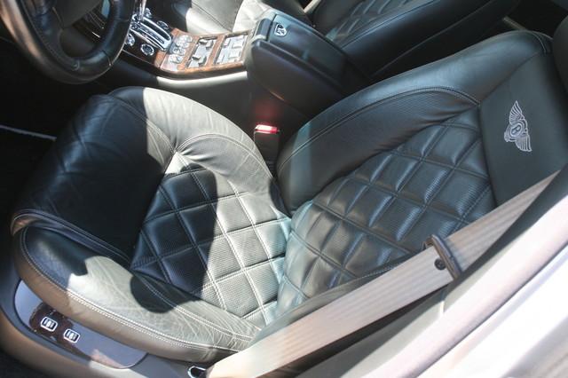 2004 Bentley Arnage T Houston, Texas 11