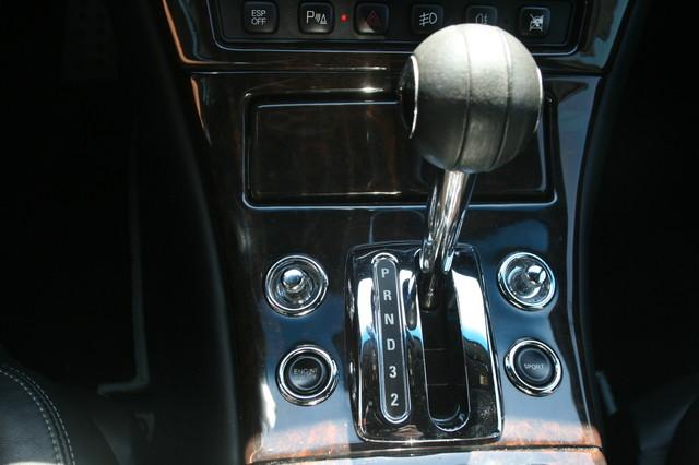 2004 Bentley Arnage T Houston, Texas 17