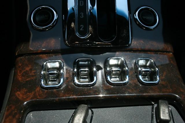 2004 Bentley Arnage T Houston, Texas 18