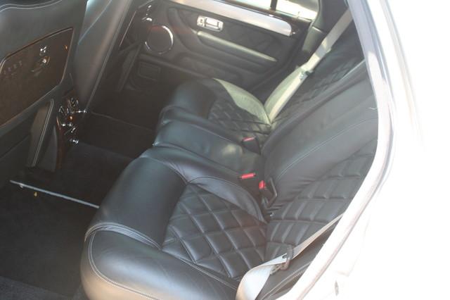 2004 Bentley Arnage T Houston, Texas 20