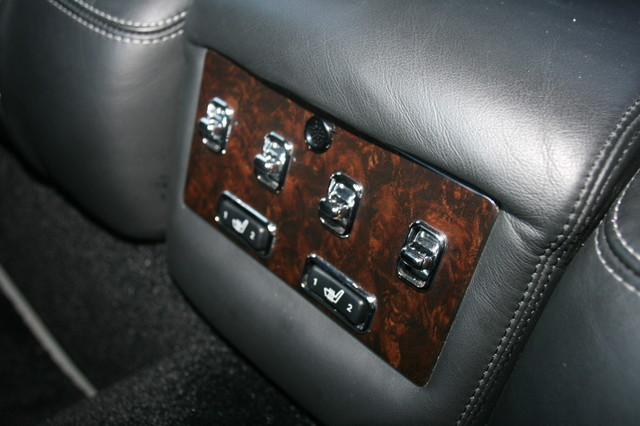 2004 Bentley Arnage T Houston, Texas 23
