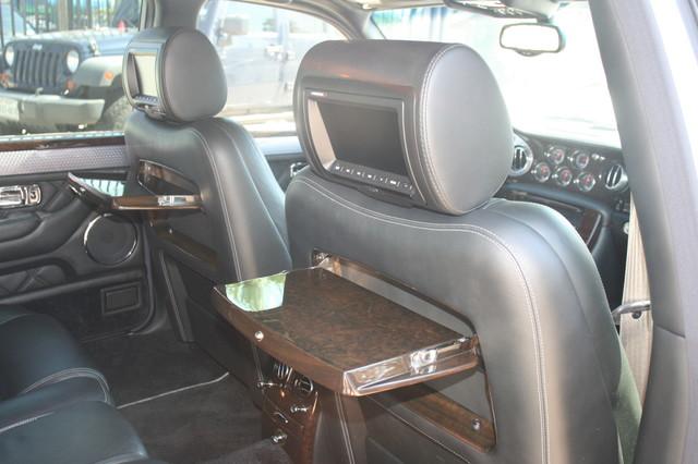2004 Bentley Arnage T Houston, Texas 25