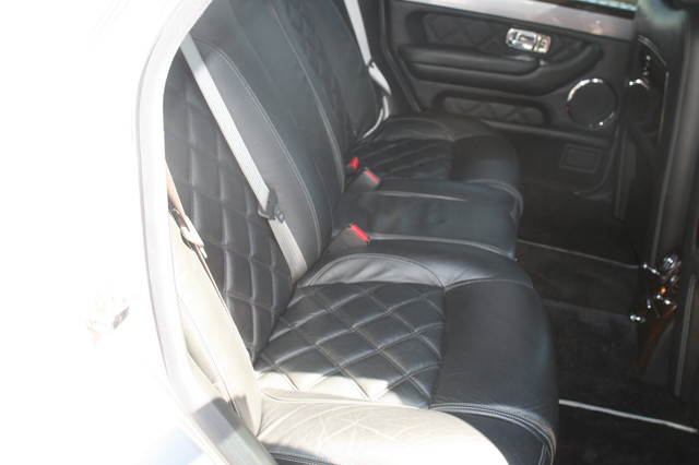 2004 Bentley Arnage T Houston, Texas 26