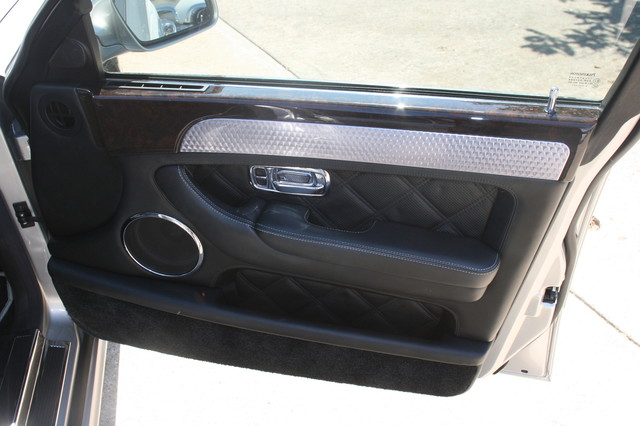 2004 Bentley Arnage T Houston, Texas 28