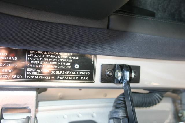 2004 Bentley Arnage T Houston, Texas 32