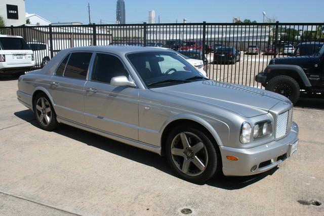 2004 Bentley Arnage T Houston, Texas 6