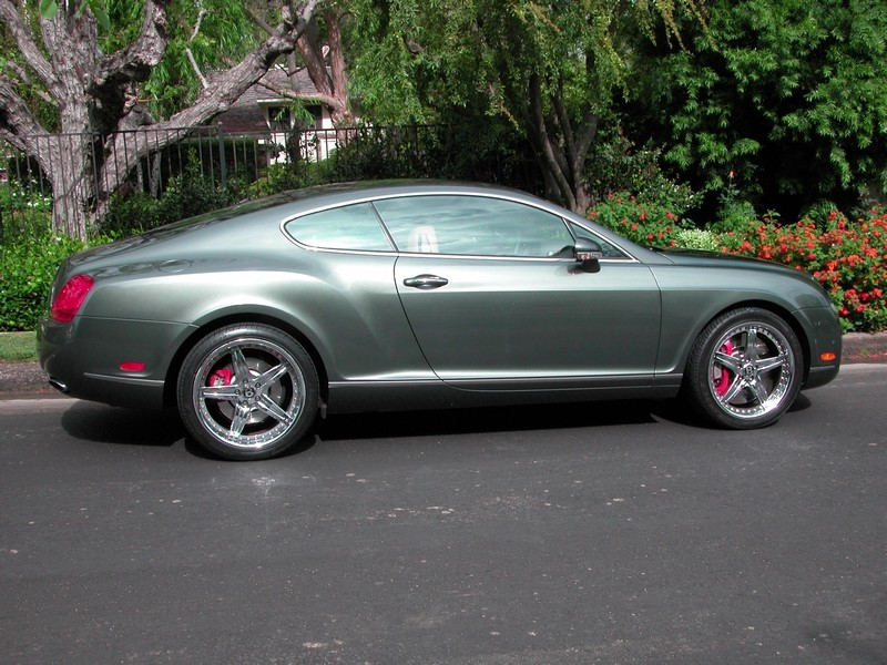 2004 bentley continental gt super clean city california auto fitness. Cars Review. Best American Auto & Cars Review