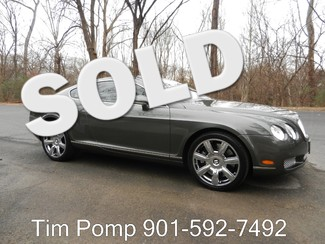 2004 Bentley Continental GT in  Tennessee