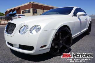 2004 Bentley Continental GT Coupe | MESA, AZ | JBA MOTORS in Mesa AZ