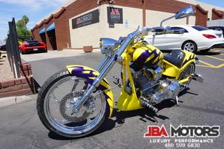2004 Big Dog Bulldog Pro Street | MESA, AZ | JBA MOTORS in Mesa AZ