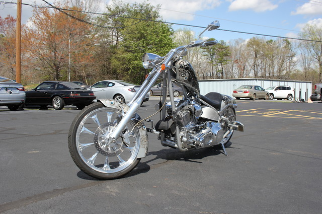2004 Big Dog Chopper Mooresville , NC 1