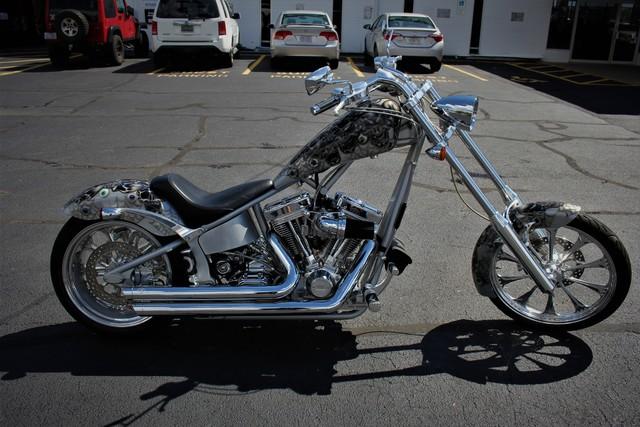 2004 Big Dog Chopper Mooresville , NC 7