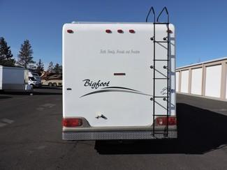 2004 Bigfoot 30MH29G   Toy Hauler 48K Miles! Bend, Oregon 2
