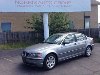 2004 BMW 325i 325i in Oklahoma City OK