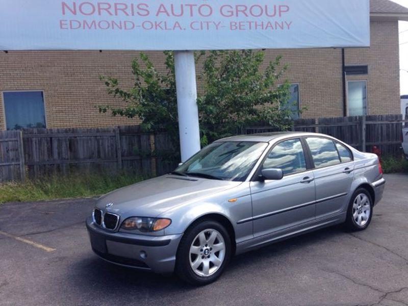BMW I Oklahoma City OK Norris Auto Sales Oklahoma - 2004 bmw325i
