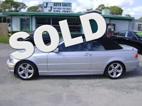2004 BMW 325Ci CI in Fort Pierce, FL