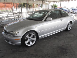 2004 BMW 325Ci Gardena, California